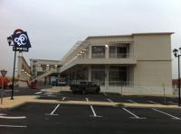מרכז מסחרי - בנימינה