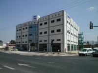 בית פרץ - מפרץ חיפה