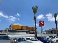 מבנה חדש למסעדת רפאלו - מתחם BIG קריות